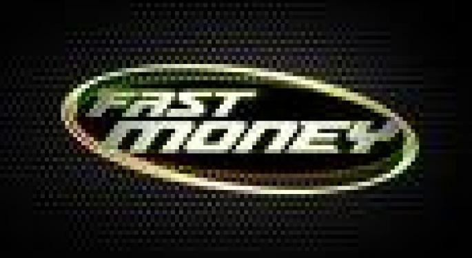 Fast Money Picks For August 10th NETC, HPQ, GENZ, ANDE
