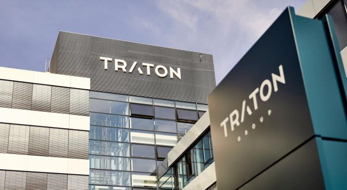 TRATON Sets Friday Deadline For Navistar Takeover Bid Update
