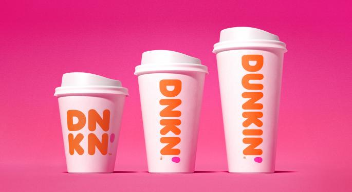 From WW To Dunkin': A Look At Some Of The Biggest Corporate Name Changes