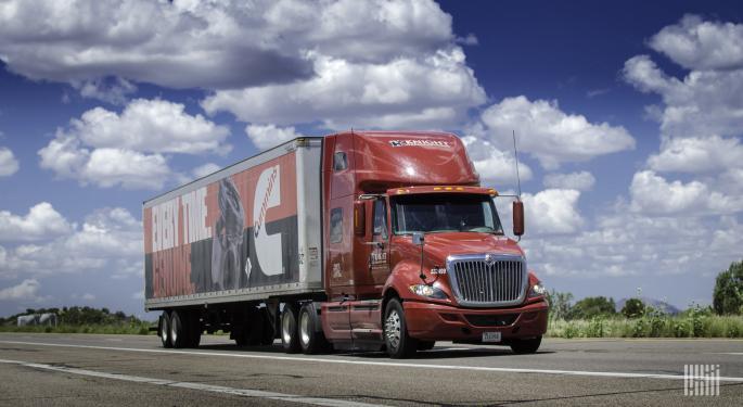 Cummins Gets Long-Term Engine Supply Deal With Navistar