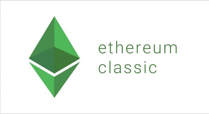 ¿Por qué se está disparando Ethereum Classic hoy?