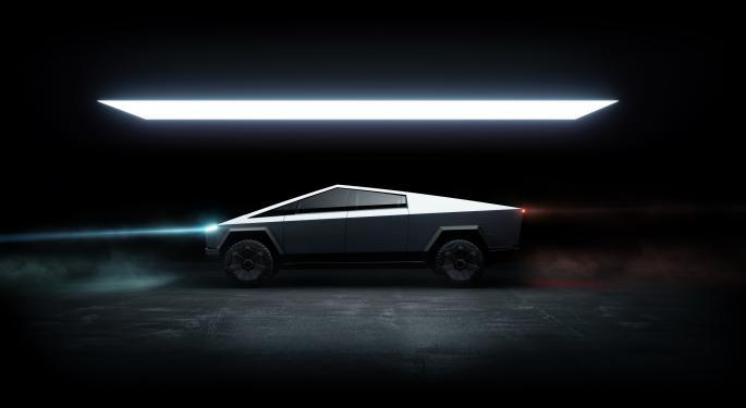PreMarket Prep: The Bulls Take Back Control Of Tesla