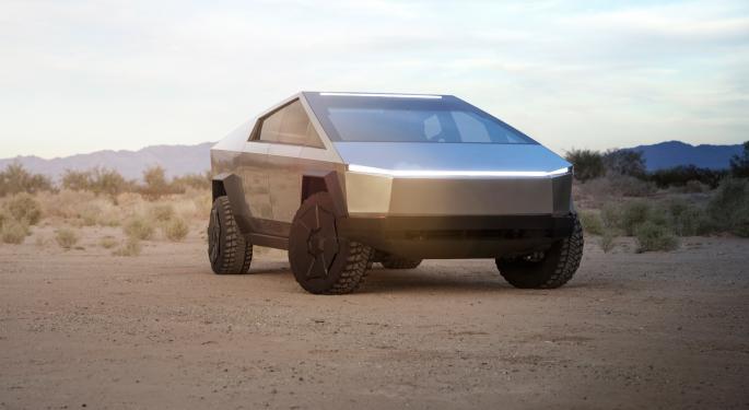 La Cybertruck de Tesla podría 'fracasar' porque es 'diferente'