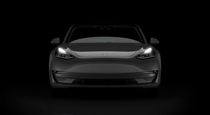 El exCEO de Ford habla del informe de ganancias de Tesla