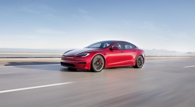 ¿Se acerca una oportunidad de trading estacional para Tesla?