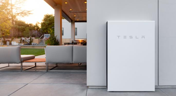 Tesla To Only Sell Solar Panels And Roofs Bundled With Powerwall From Next Week