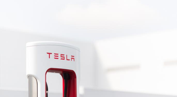 Tesla Pays Out $1M To Former Employee Over Facing Racism At Work: Report