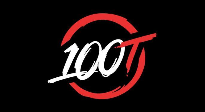 100 Thieves Drops LCS Player Mateos After Calling Out Coaches