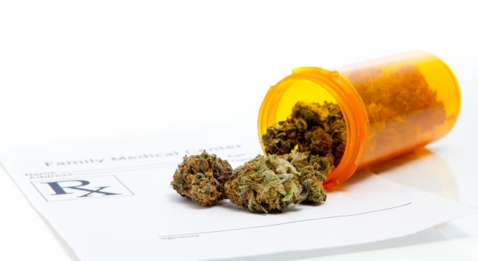 3 Pharma Companies Investing In Cannabis-Related Treatments