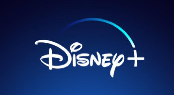 Mark Tepper: Disney's Q4 Report Is A 'Non-Event'