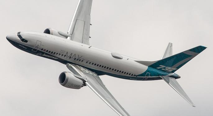 Fitch: Boeing's Credit Rating Could Be Cut