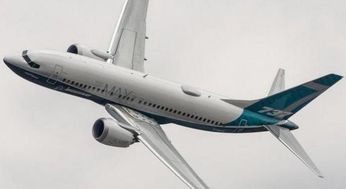 ¿Por qué Cowen es optimista sobre Boeing?