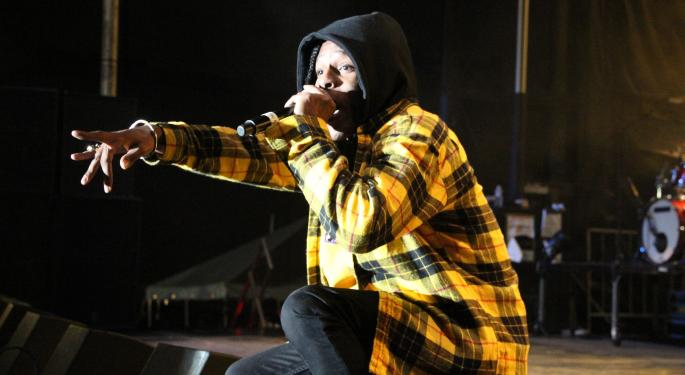 The Latest On A$AP Rocky: Guilty But No Prison Sentence