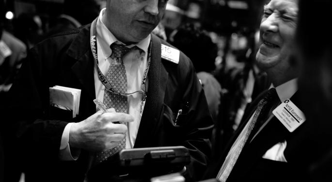Market Wrap For June 11: Momentum Hit, Dow Suffers Triple Digit Loss