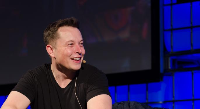 Elon Musk Gives Updates On AI Day, FSD 'Beta Button' And Subscription: What You Need To Know
