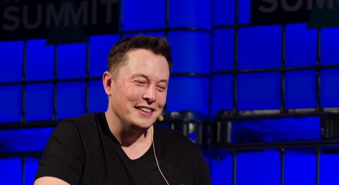 Walter Issacson podría escribir una biografía sobre Elon Musk
