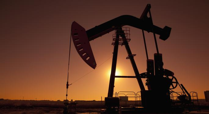 Brent Steady As Supply Glut Outweighs Geopolitical Tension
