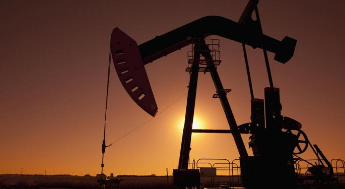Oil Prices Falling After Saudis Say They Can Increase Supply