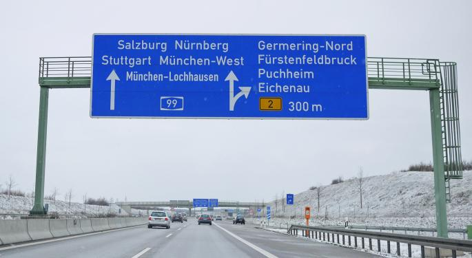 Is Germany About To Get Friendlier Toward Electric Vehicles?