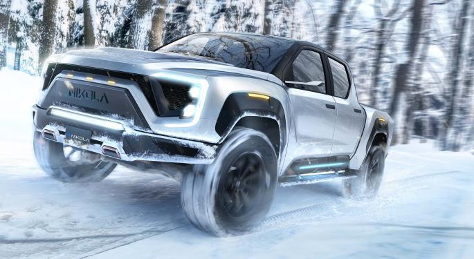News Alert: GM Won't Take Equity Stake In Nikola