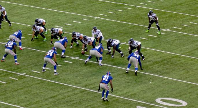 This Analyst Thinks Morgan Stanley And The Seattle Seahawks Have A Lot In Common