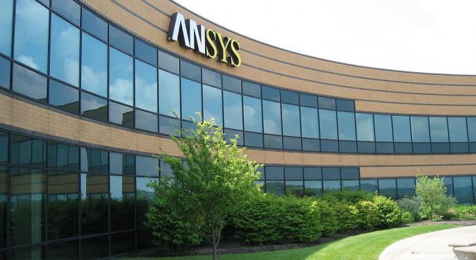 3 Reasons Why Goldman Sachs Turned Bullish On Ansys