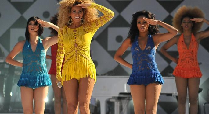 Adidas Signs Beyoncé, Will Relaunch Ivy Park Line, Create Signature Shoe, Apparel