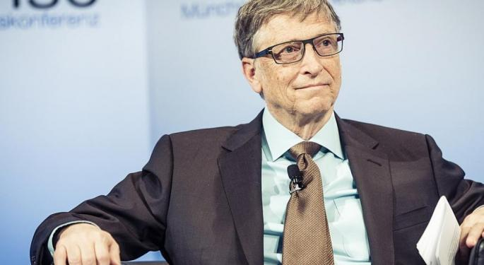 Bill Gates To Depart Microsoft, Berkshire Hathaway Boards
