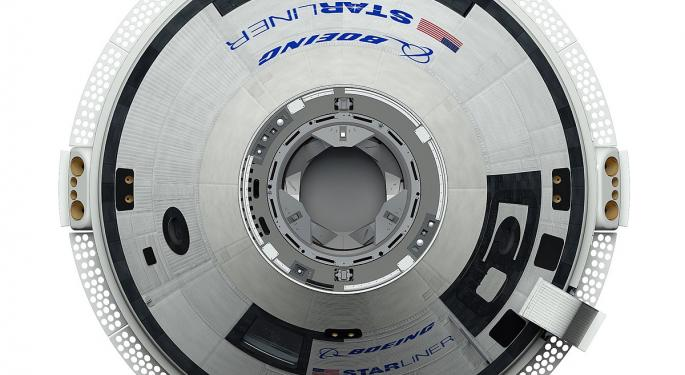 Boeing Starliner Unable To Reach Space Station, Fails Mission