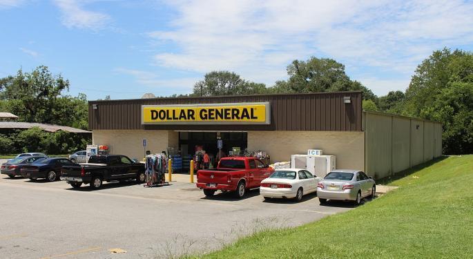 Dollar General Reports Q4 Earnings Beat