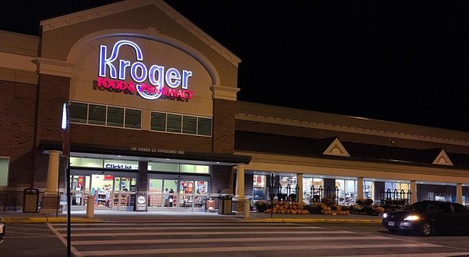 3 Analysts Debate Kroger's Stock Following Q3 Earnings