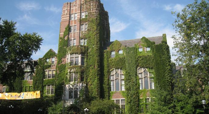 University of Michigan Partnership Advances 'Infratech' Innovation