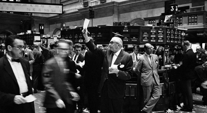This Day In Market History: NYSE Starts Disclosing Short Sales