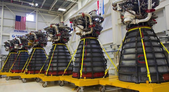 GlassHouse Accuses Aerojet Rocketdyne Of Deceptive Accounting