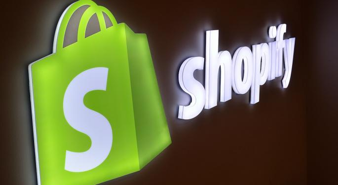 Shopify Acquires Swedish Competitor Tictail; LA Retail Location Leaves Analyst Bullish