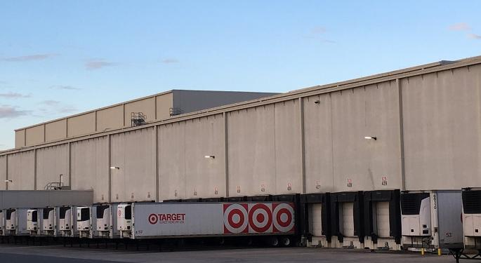 Retail Pro: Target A 'Traditional Retailer That Adapted Well'