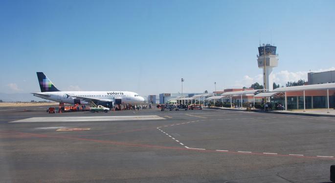 Geopolitical Uncertainty, Competition For Volaris Airline Parent Controladora Vuela Trigger Downgrade