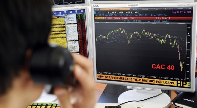 Why Wall Street Is Fleeing Manitowoc
