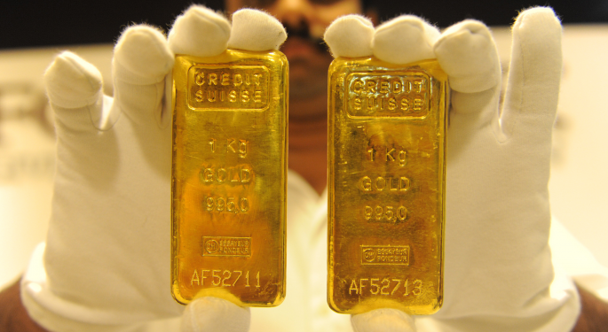 The Way Gold Prices Are Calculated Just Changed Forever