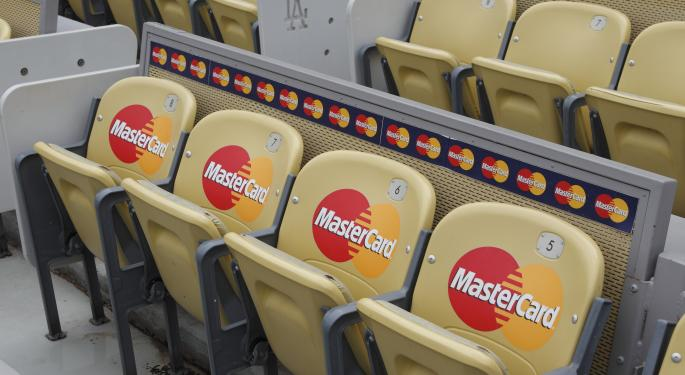 MasterCard Earnings Show The Company On Track For A Solid 2014