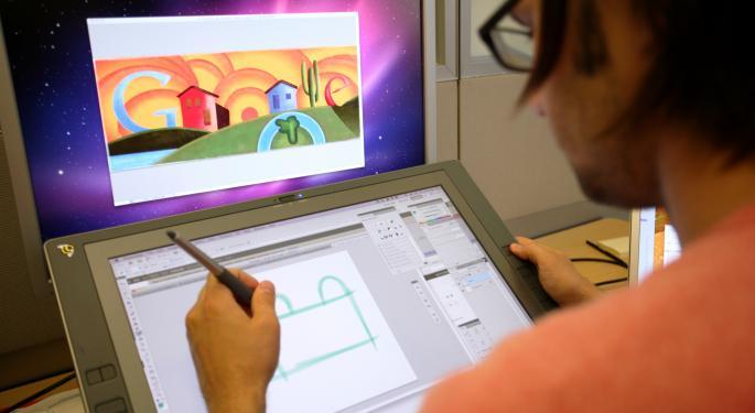 A Marvel Of Online Marketing: Google's Doodles