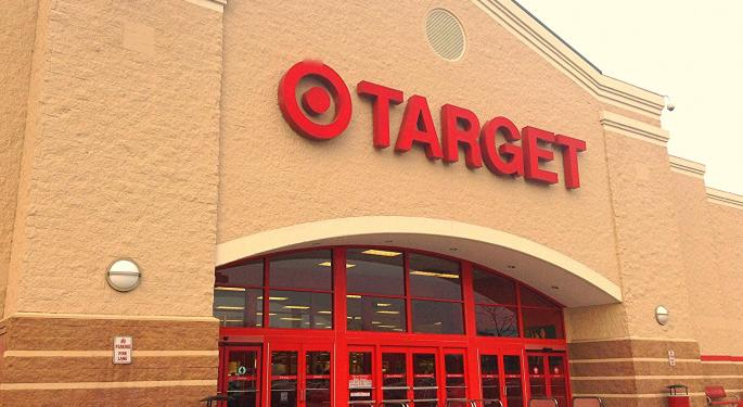 """Target Sees """"Strong"""" February Sales, Monitoring Virus-Related Supply Chain Stress"""