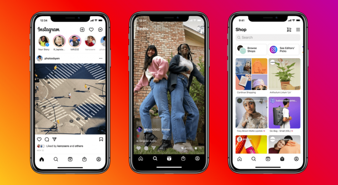 What You Need To Know About Instagram's Redesign