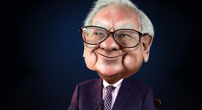 Buffett Says Bezos Has Shown 'Amazing Talent In Figuring Out How To Please Customers'