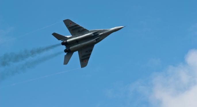 2 Aerospace And Defense ETFs Hoping To Take Flight