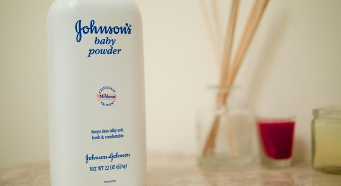 Johnson & Johnson's Asbestos Woes: Experts Speak Up