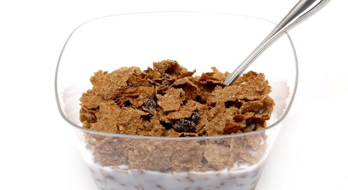 FTC Challenges Post's $110M Acquisition Of TreeHouse's Cereal Business