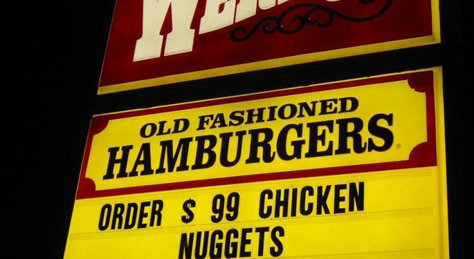Chicken Nuggets And The Tweet Heard 'Round The World