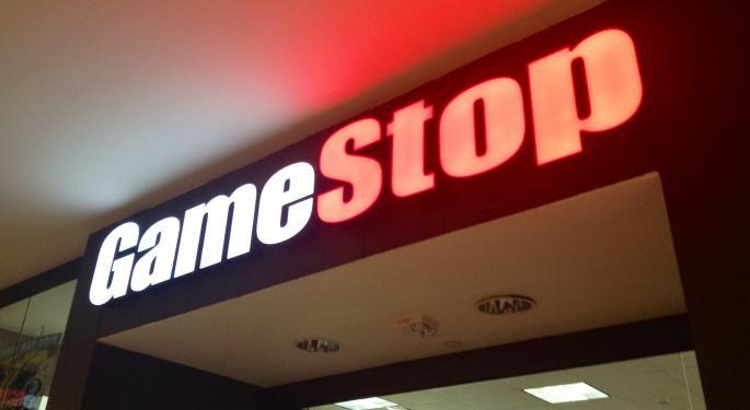 GameStop creará una plataforma NFT sobre Ethereum