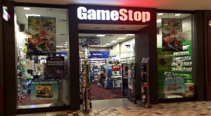 Por qué GameStop hoy vuelve a ser tendencia en WallStreetBets